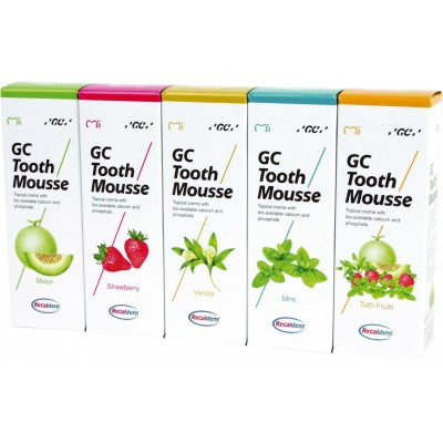 GC паста за зъби Tooth Mousse