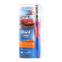 Oral-B ел. четка за зъби Stages Power със зарядно