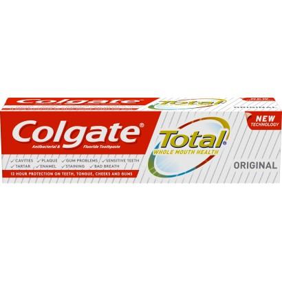 Colgate паста за зъби Total Original 100 ml