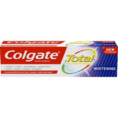 Colgate паста за зъби Total Whitening 100 ml