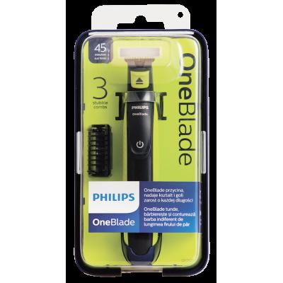 Philips OneBlade електрическа самобръсначка 2520/20