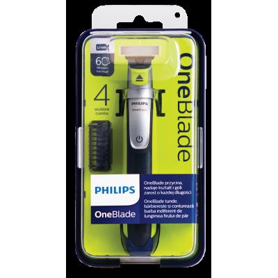 Philips OneBlade електрическа самобръсначка 2530/20
