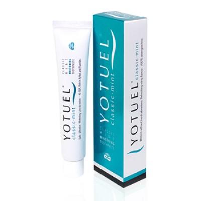 Yotuel паста за зъби избелваща  Classic 50 ml