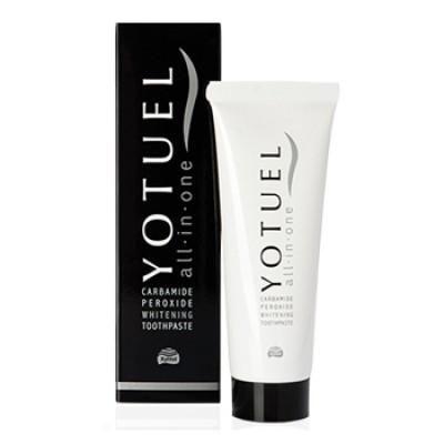 Yotuel паста за зъби избелваща  All in One 75 ml