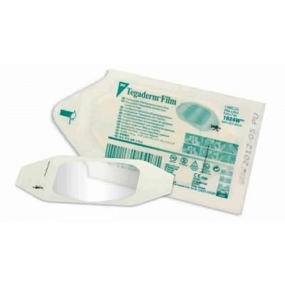 3M Nexcare пластир за рани 6x7cm прозрачен;