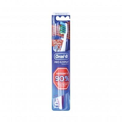 Oral-B четка за зъби  Cross Action Anti Plaque 35 блистер