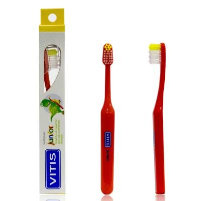 DENTAID четка за зъби VITIS Junior за деца над 3 г.