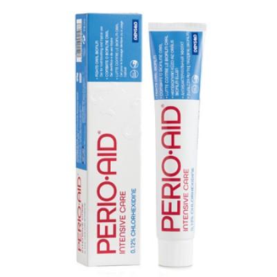 DENTAID гел PERIOAID Intensive Care 0.12% CHX + 0.05% CPC 75 ml