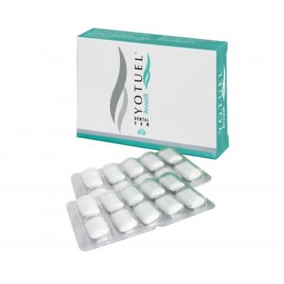 Yotuel дъвки за свеж дъх Kissable Breath 24 бр. кутия