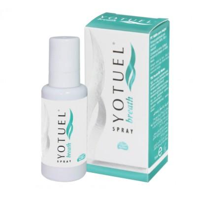 Yotuel спрей за уста за свеж дъх Kissable Breath 1 бр. кутия