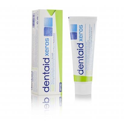 DENTAID паста за зъби Xeros 75 ml
