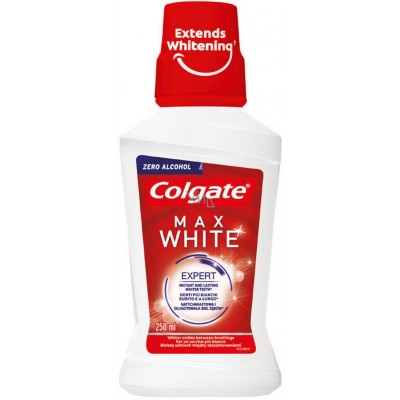 Colgate вода за уста  Max White One/Expert 250 ml