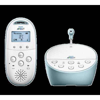 Avent Аудио бебефон SCD 560