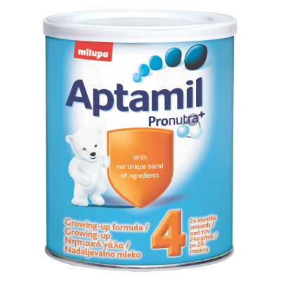 Aptamil 4 400g c Pronutra+ 24m+