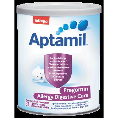 Aptamil ADC (Allergy Digestive Care) 400g, за алергии и интолеранс