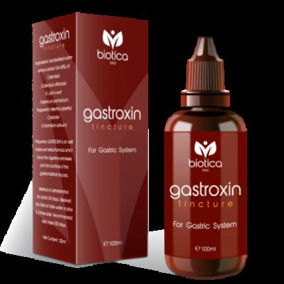 Biotica Гастроксин /Gastroxin/ - при гастрит, язва, артрит и др., 100 ml