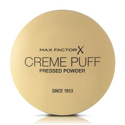Max Factor компактна пудра CRÈME PUFF 042 DEEP BEIGE