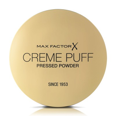 Max Factor компактна пудра CRÈME PUFF 053 TEMPTING TOUCH
