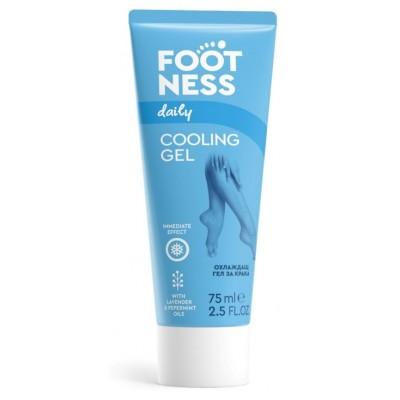 Footness гел охлаждащ 75 ml