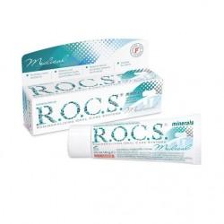 R.O.C.S. реминализиращ гел Medical Minerals 40 ml