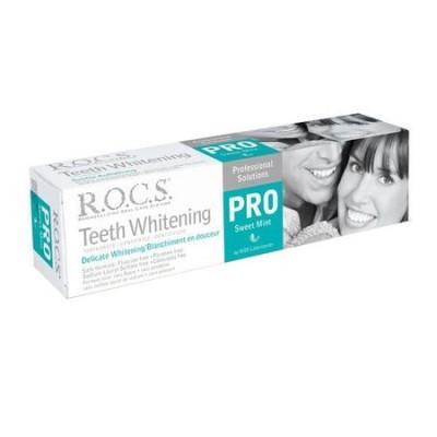 R.O.C.S. паста за зъби PRO Sweet Mint 135 ml