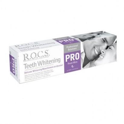 R.O.C.S. паста за зъби PRO Fresh Mint 135 ml